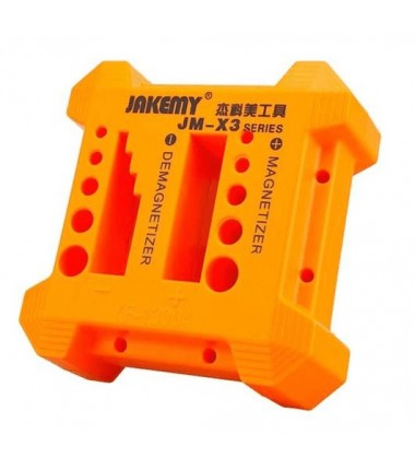 Magnétiseur JAKEMY JM-X3