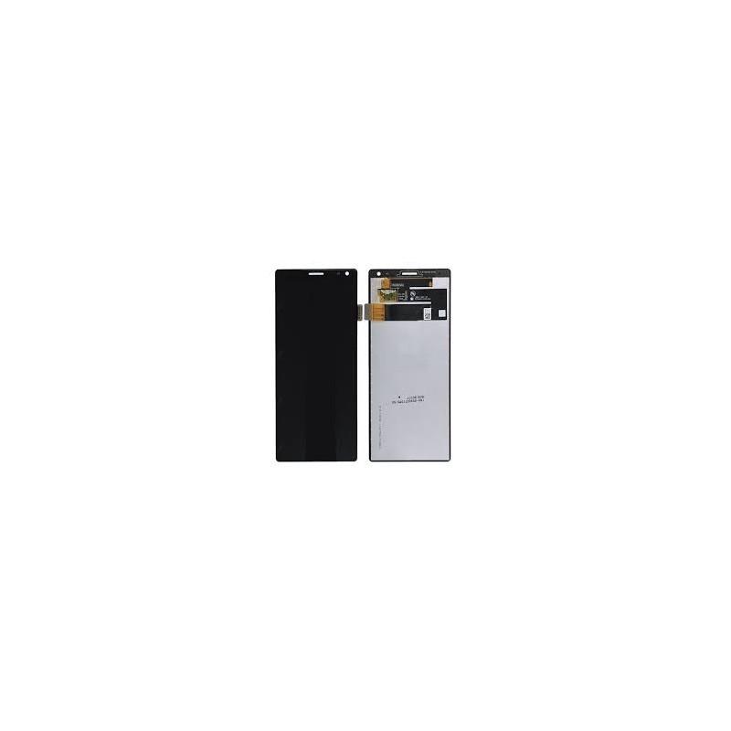 Ecran pour Xperia 10 (I4113,I3113,I3123,I4193) Noir