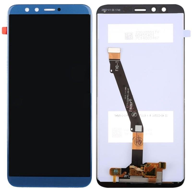 Ecran pour Huawei Honor 9 Lite Bleu