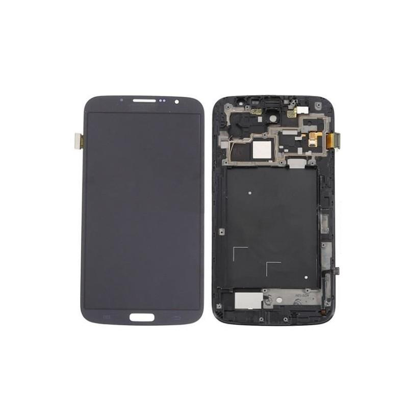 Ecran Complet Samsung Galaxy MEGA (i9205) Noir