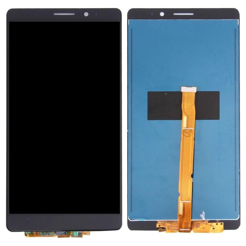 Ecran pour Huawei Mate 8 Noir