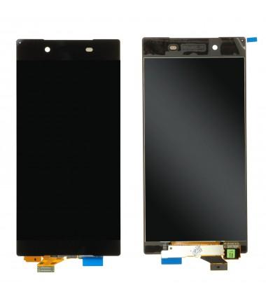 Ecran pour Xperia Z5 (E6653,E6603) Noir