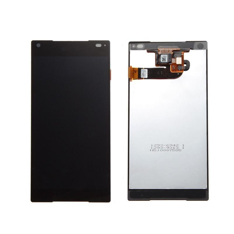 Ecran pour Xperia Z5 Compact (E5803,E5823) Noir