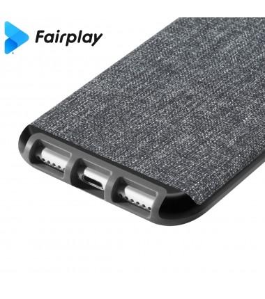 Coque Fairplay Altaïr iPhone X/XS