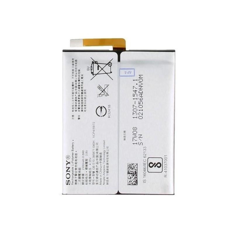 Batterie Sony Xperia XA1 (G3121,G3123,G3125), Dual (G3112,G3116)