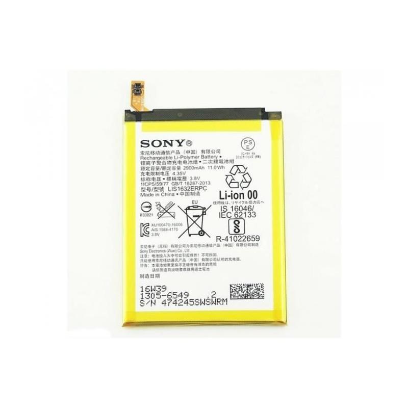 Batterie Sony Xperia XZ (F8331/8332), XZs (G8231/8232)