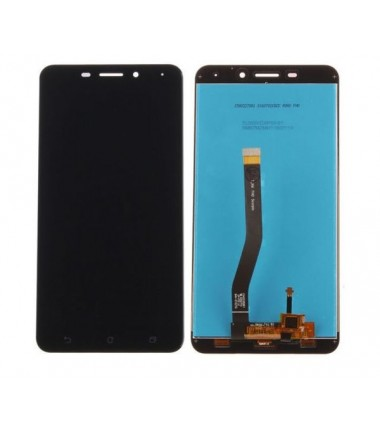 Ecran pour ASUS ZenFone 3 Laser ZC551KL (Z01BD) Noir