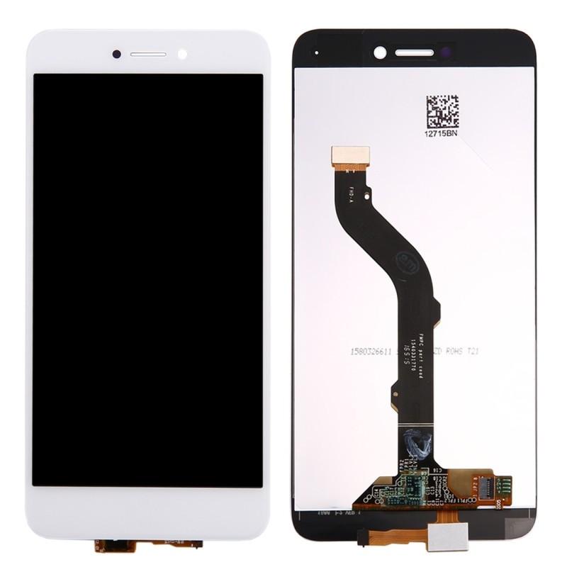 Ecran pour Huawei Honor 8 Lite Blanc