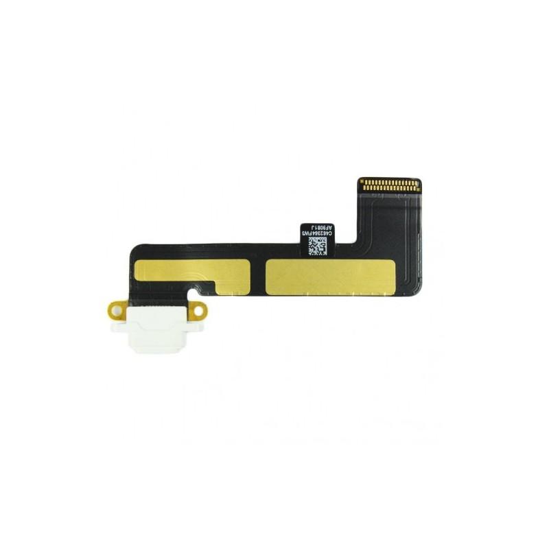 Connecteur de charge iPad mini 2/3 Blanc