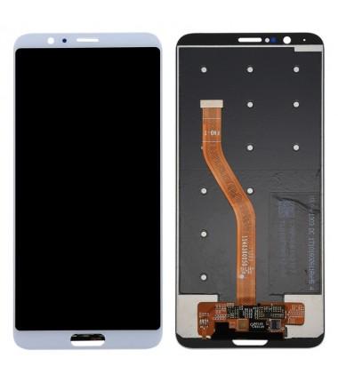 Ecran pour Huawei Honor View 10 Blanc