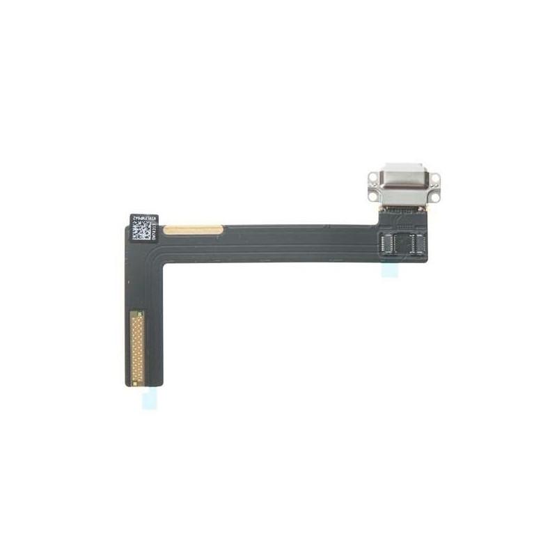 Connecteur de charge iPad Air 2 Blanc