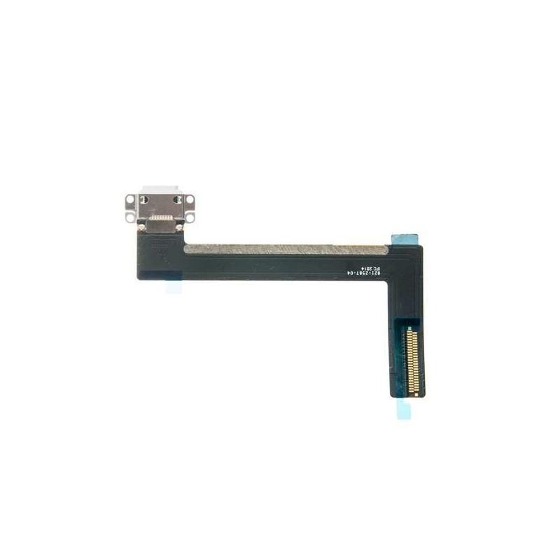 Connecteur de charge iPad Air 2 Noir