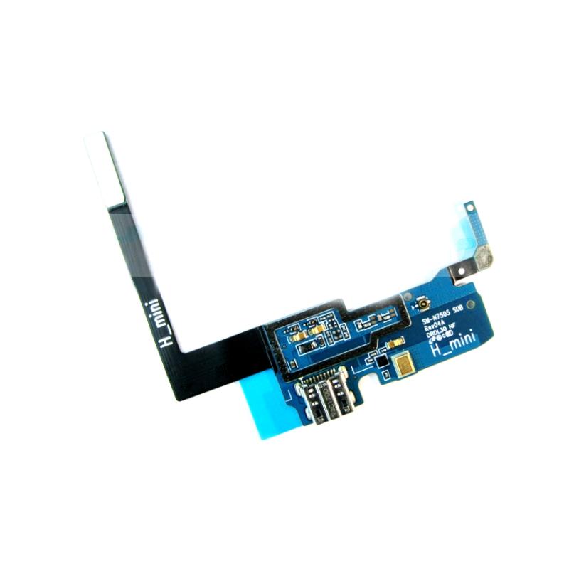 Connecteur de charge Galaxy Note 3 Neo