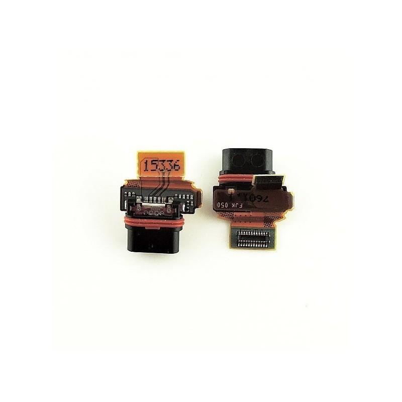 Connecteur de charge Xperia Z5 Compact