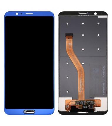 Ecran pour Huawei Honor View 10 Bleu