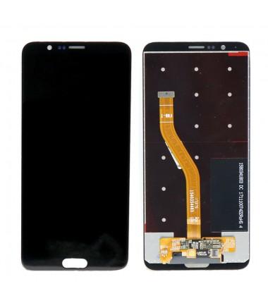 Ecran pour Huawei Honor View 10 Noir