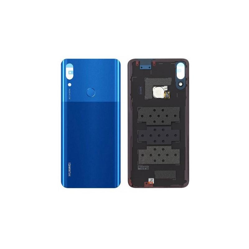 Vitre arrière Huawei P Smart Z Bleu