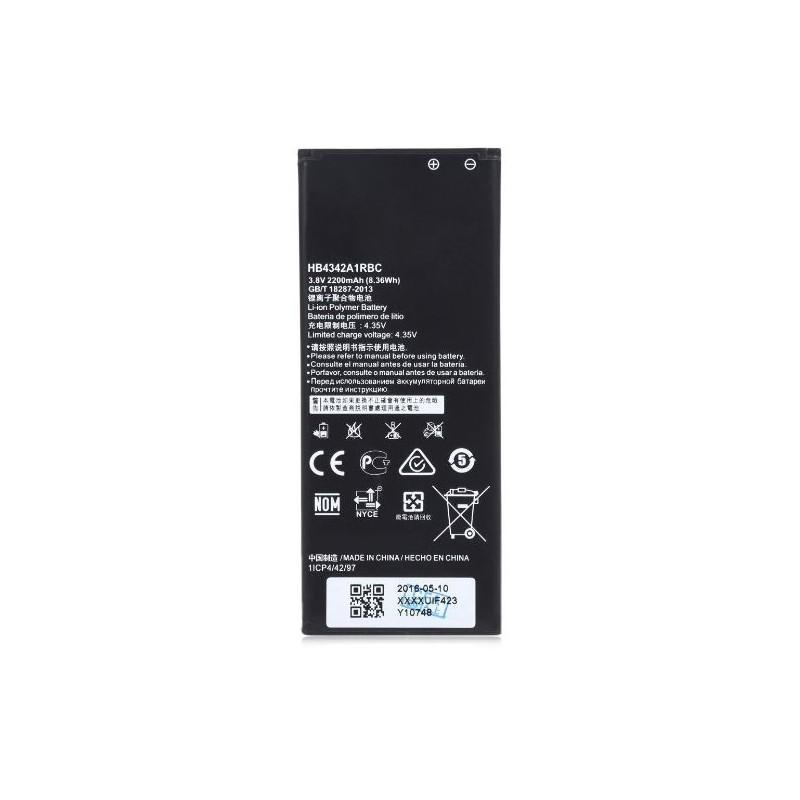 Batterie HB4342A1RBC