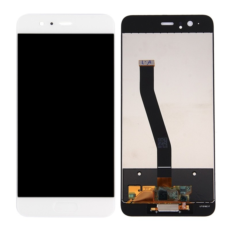 Ecran pour Huawei P10 Blanc
