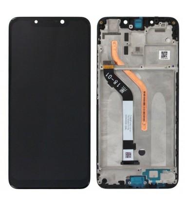 Ecran complet pour Xiaomi Pocophone F1 Noir