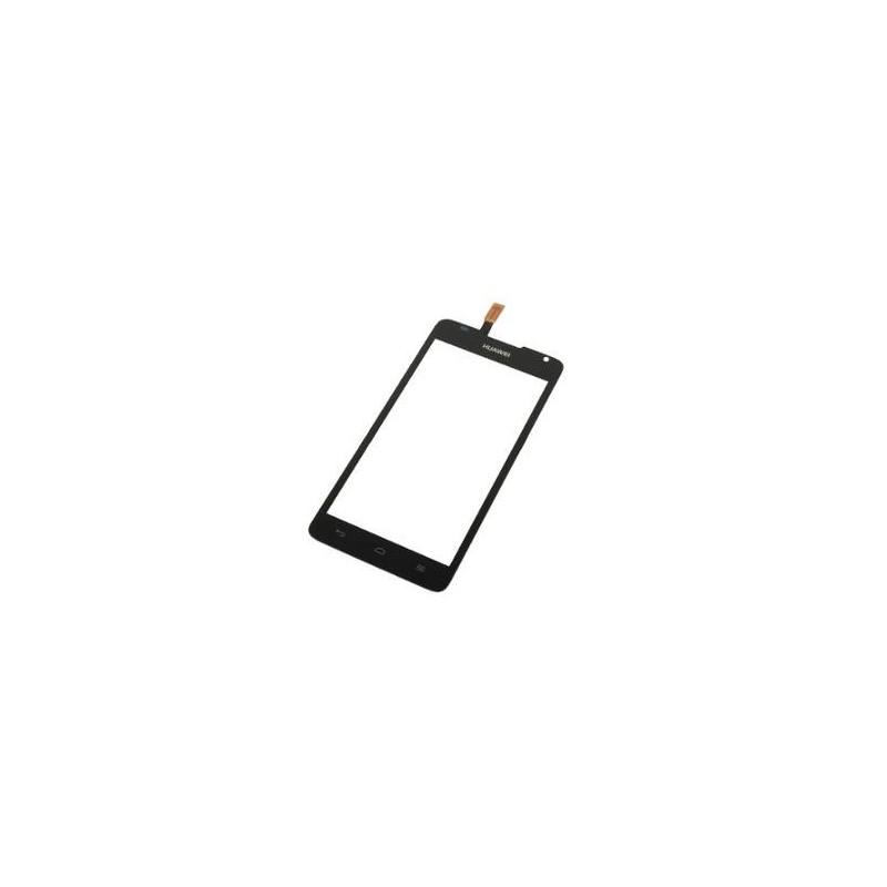 Vitre tactile Huawei Ascend Y5 (Y530) Noir