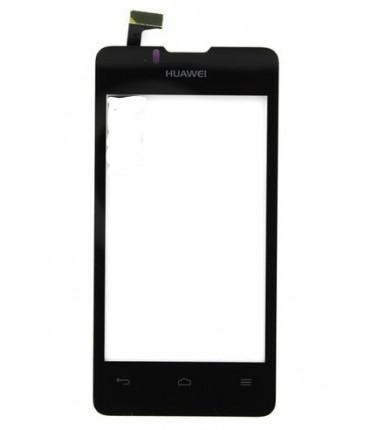 Vitre tactile Huawei Ascend Y3 (Y300) Noir