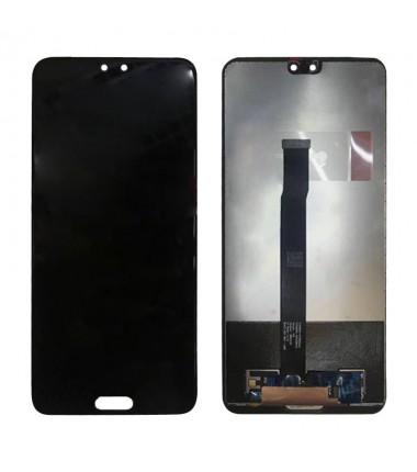 Ecran pour Huawei P20 Noir