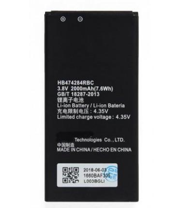 Batterie pour Huawei Ascend Y550