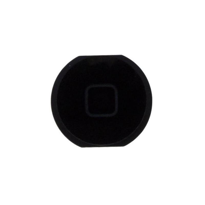 Bouton home pour iPad Air 1 Noir