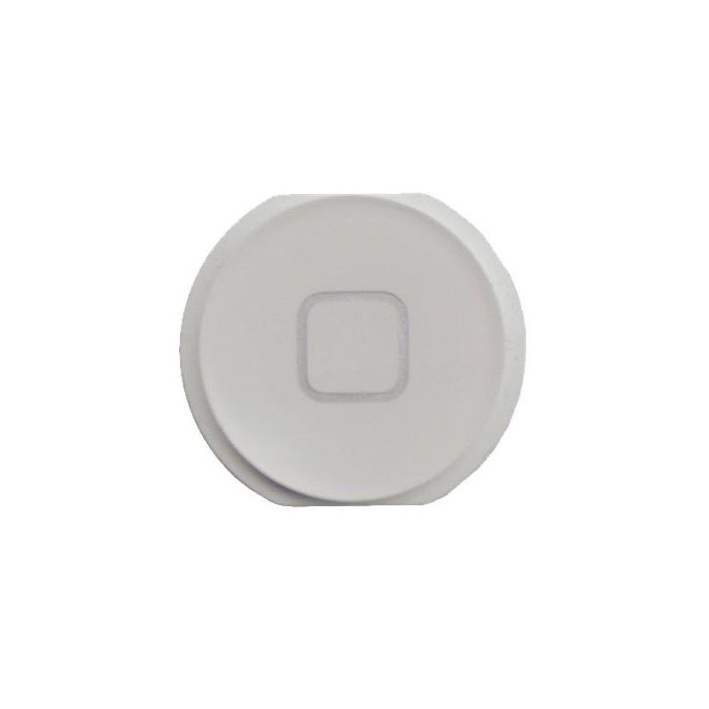 Bouton home pour iPad Air 1 Blanc