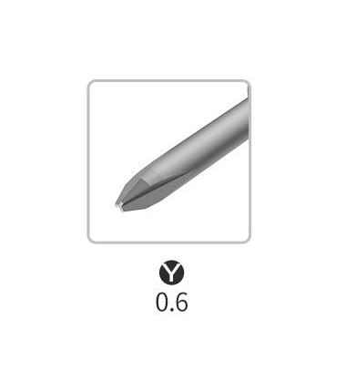 Tournevis Tri-point Y0.6 BEST (BST-895)