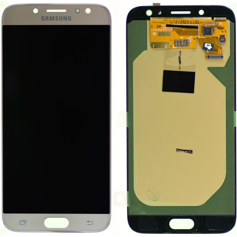 Ecran Samsung Galaxy J7 2017 (J730F) Or