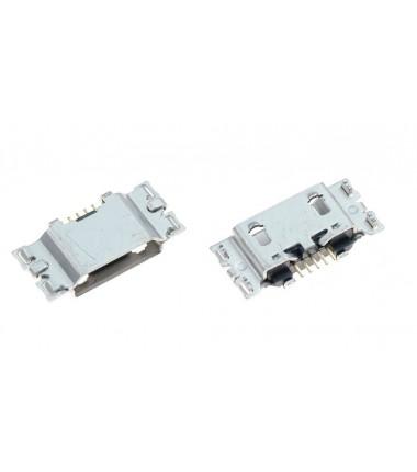 Connecteur de charge Asus Zenfone Go (ZB551KL,ZB500KL) & C4 (E5303)