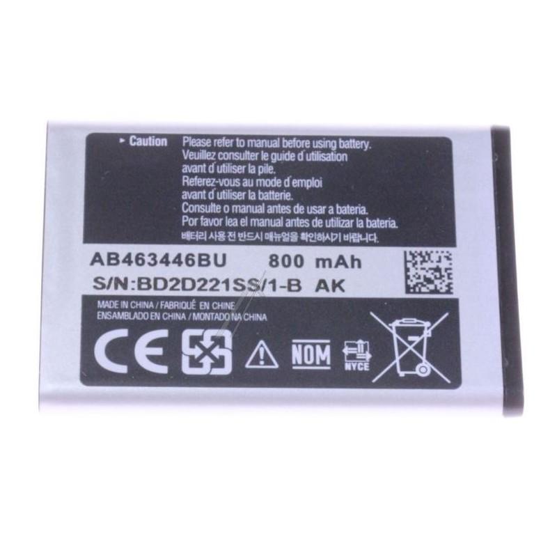 Batterie Samsung AB463446BU (GT-C3520)