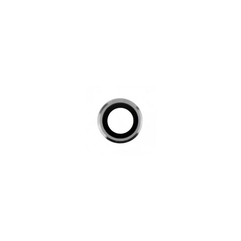 Lentille Caméra Arrière iPhone 6/6s Argent
