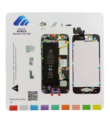 Organisateur de vis iScrews iPhone 5