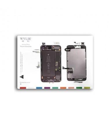 Organisateur de vis iScrews iPhone 7 Plus