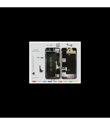 Organisateur de vis iScrews iPhone 8 Plus