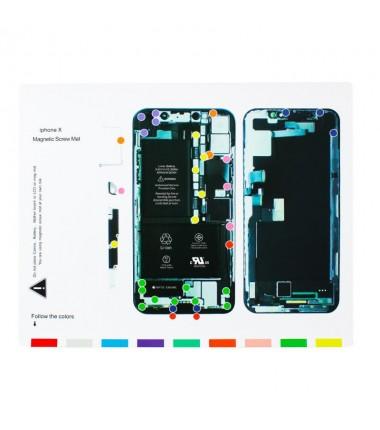 Organisateur de vis iScrews iPhone X