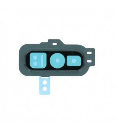 Lentille caméra Complet arrière Galaxy S10e (G970F) Vert