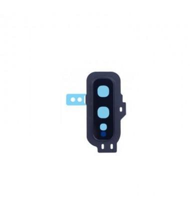 Lentille caméra Complet arrière Galaxy S10e (G970F) Noir