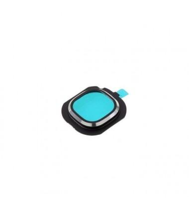 Lentille caméra arrière Galaxy J7 2016 (J710F) Noir