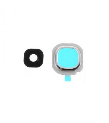 Lentille caméra arrière Galaxy J5 2016 (J510F) Blanc