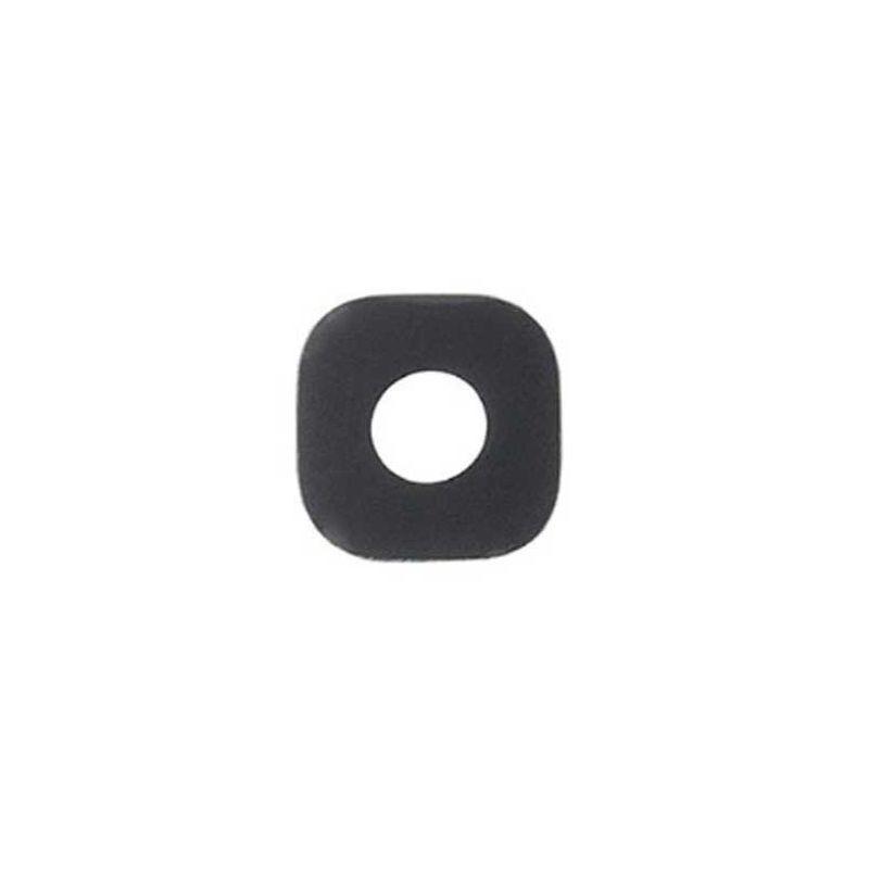 Lentille caméra arrière Galaxy J6 2018 Noir