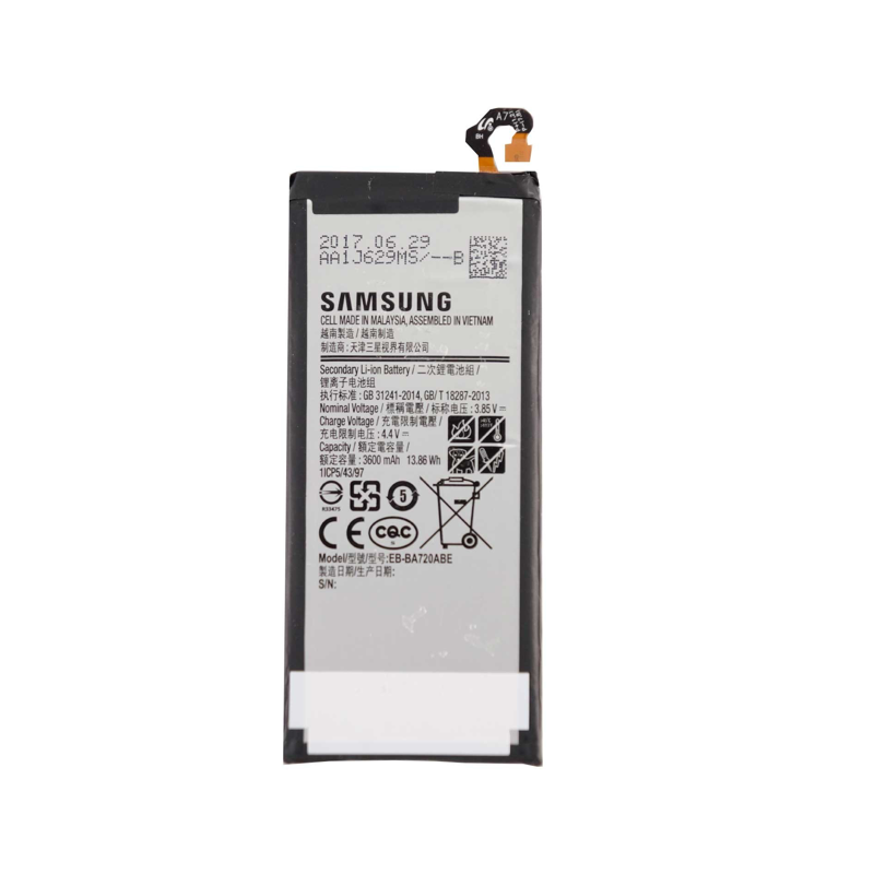 Batterie Samsung EB-BA720ABE