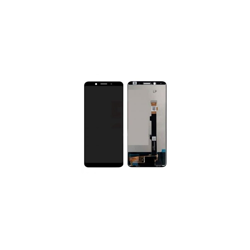 Ecran pour OPPO A73, F5 Noir