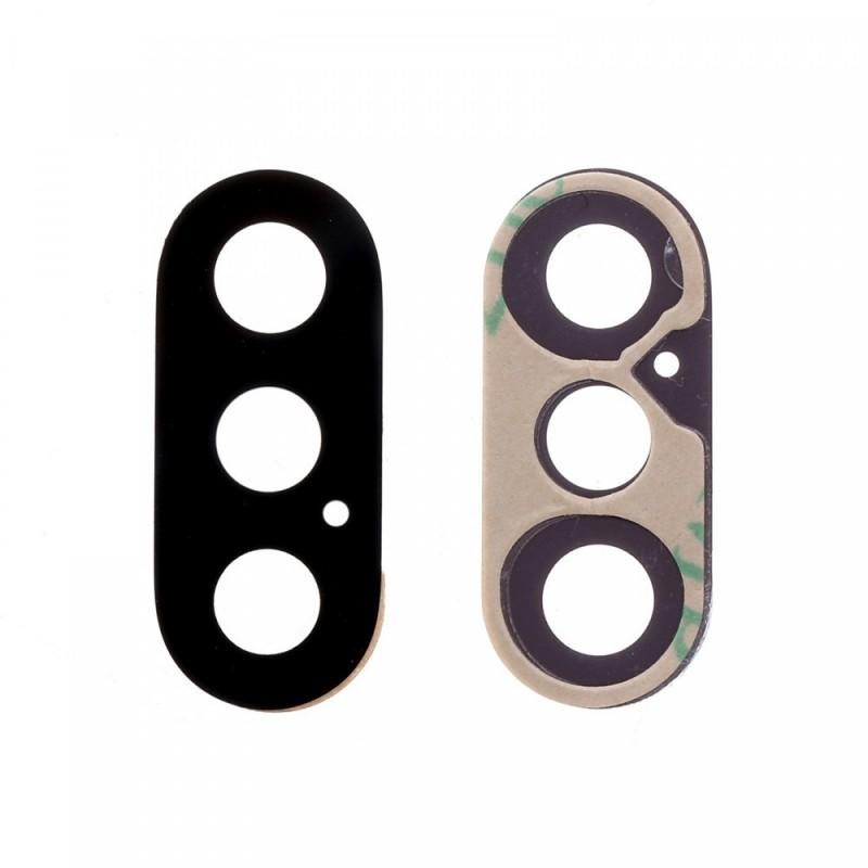 Lentille Caméra Arrière iPhone X