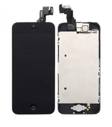 Ecran iPhone 5C Complet Noir