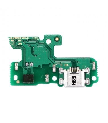 Connecteur de charge Huawei P8 Lite 2017