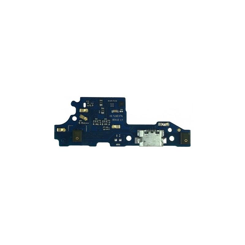 Connecteur de charge pour Huawei Mate 8